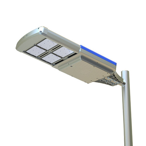 Lampara LED Solar Mod ESL30