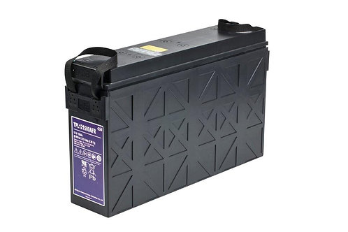 Batería Sellada CSB TPL 12V 150.0Ah