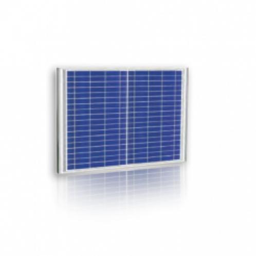 Panel Solar EcoGreen 10w 12VDC