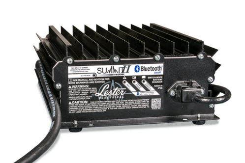 Cargador de Baterías Lester 36V 25A
