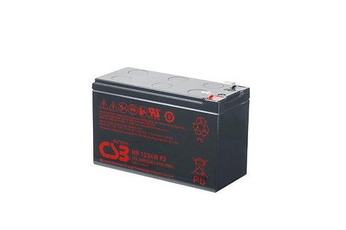 Bateria CSB sellada 12v 34w HR1234W