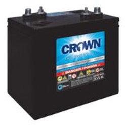 Batería Crown Sellada AGM 6V 260Ah