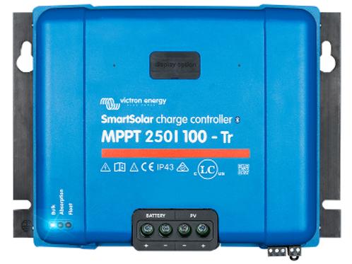 BlueSolar MPPT 250/60 hasta 250/100