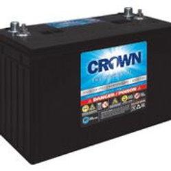 Batería Crown Sellada AGM 12V 110Ah
