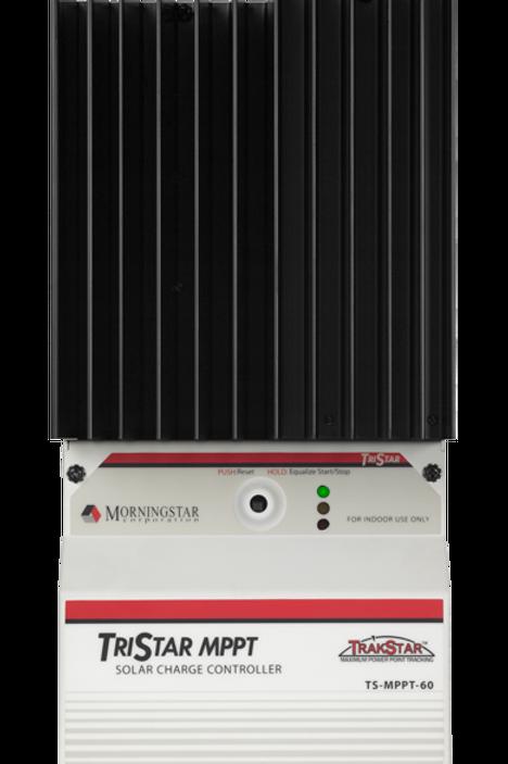Controlador TS-MPPT-60