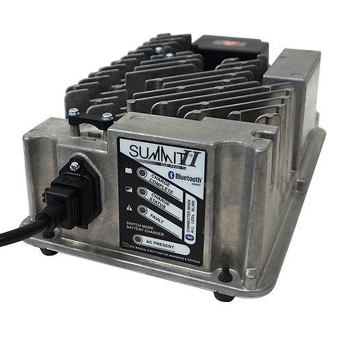 Cargador de Baterías 36V-48V 13.5A