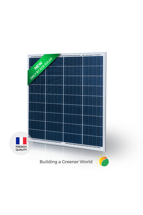 Módulo Solar EGE-70P-36 Módulo Policristalino