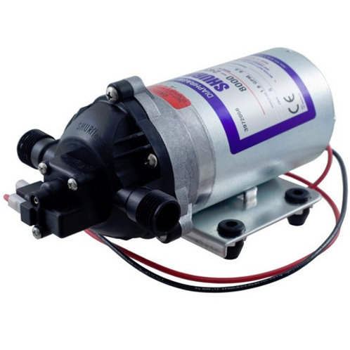 Bomba de Agua Shurflo 115vac 60Psi 8000-033-236