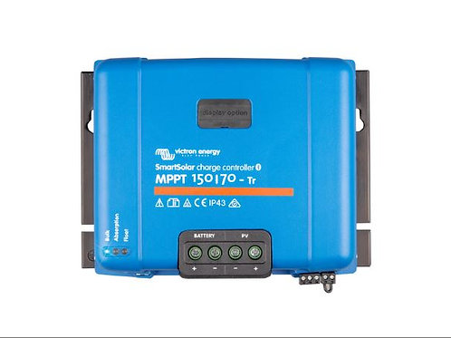 Controlador Victron MPPT 150 70