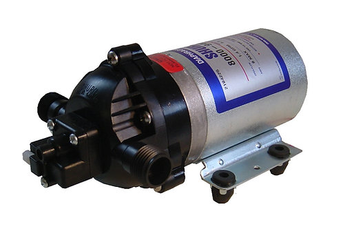 Bomba para Agua 12V 60PSI 1.75 GPM