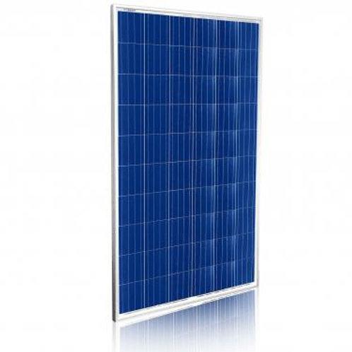 Panel Solar EcoGreen 260W 24VDC