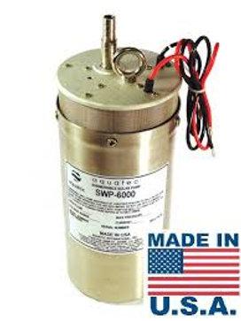 Bomba Sumergible Aquatec SWP-6000