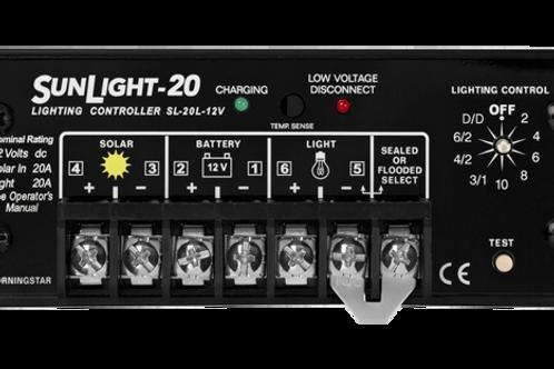 Controlador SL-20-12V