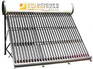 Boiler Solar SOLENERGE 105Lts