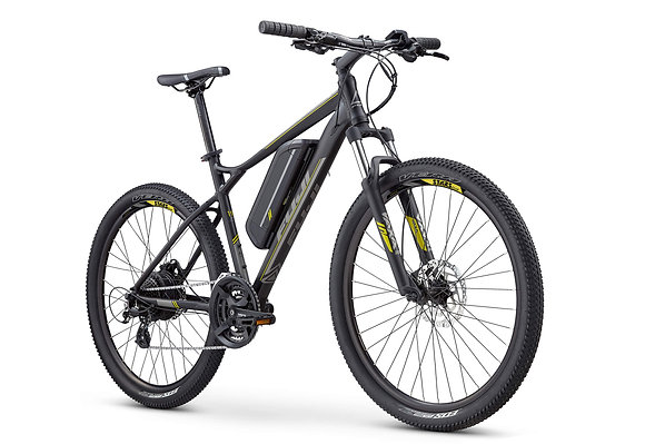 3 Day E-Bike Rental
