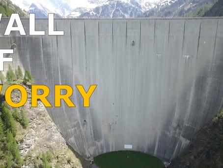 ¿Qué es el Wall of Worry?