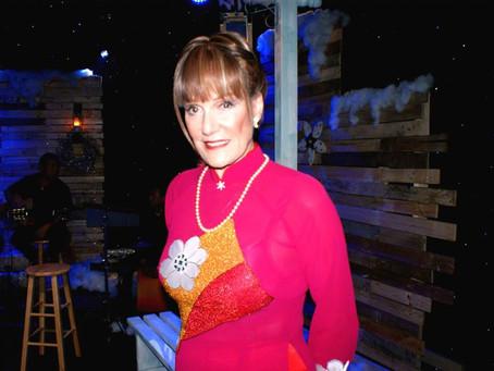 PV Cựu Nghị Viên Diana Carey