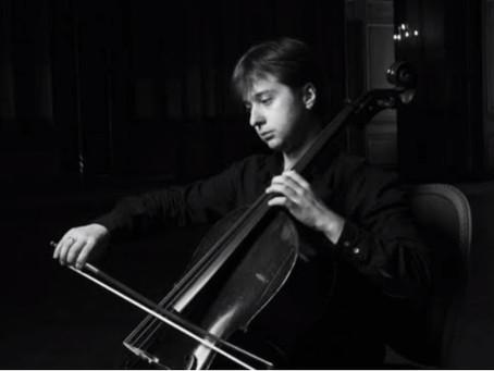 PV Nhạc Sĩ Yuri Pogoretsky