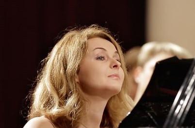 PV Nhạc Sĩ Irina Starodub