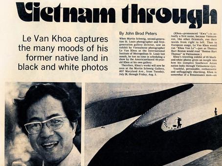 Việt Nam Qua Con Mắt Việt Nam