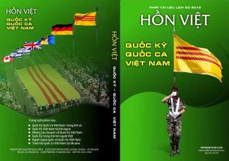 Hồn Việt Trên Xứ Người