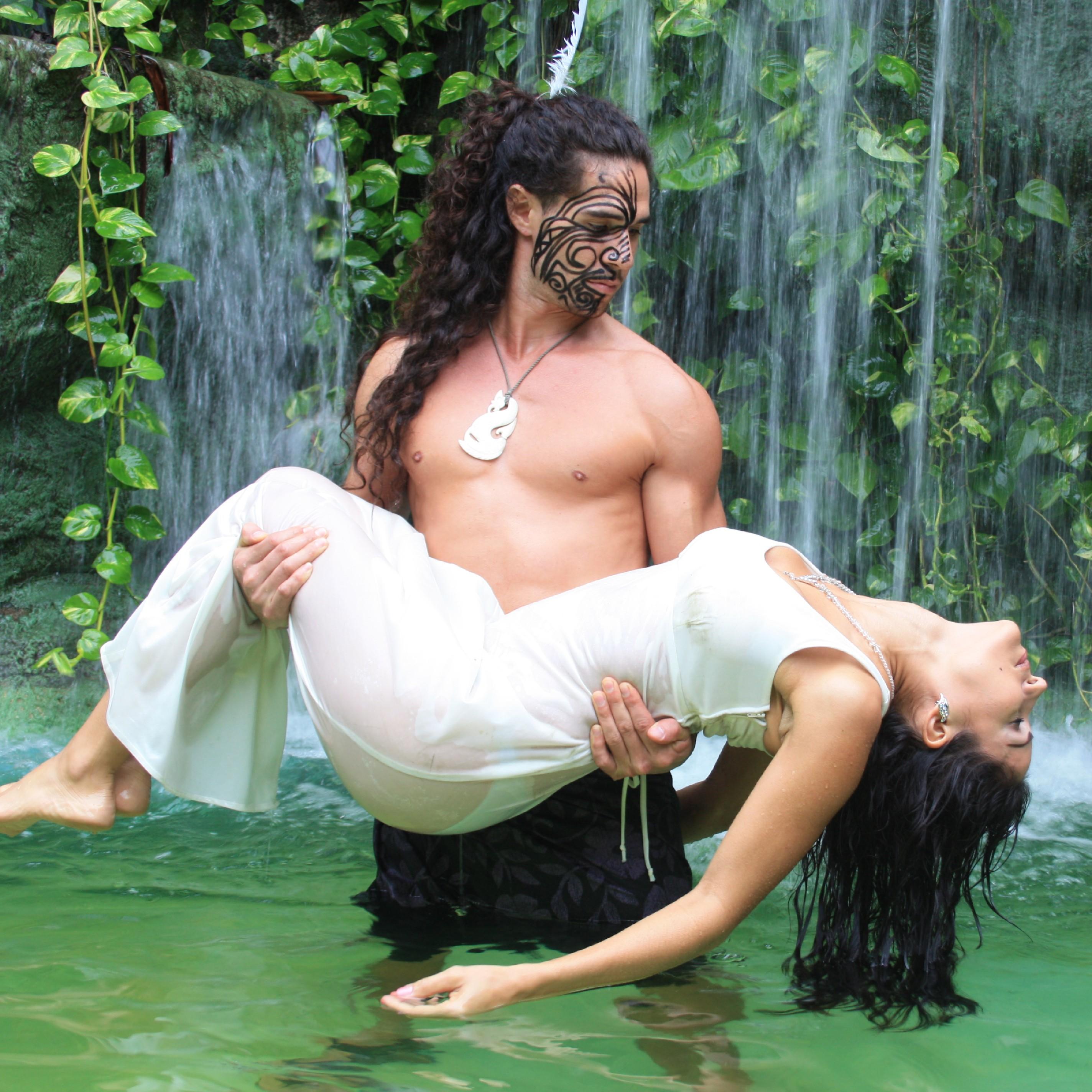 Maori Romance