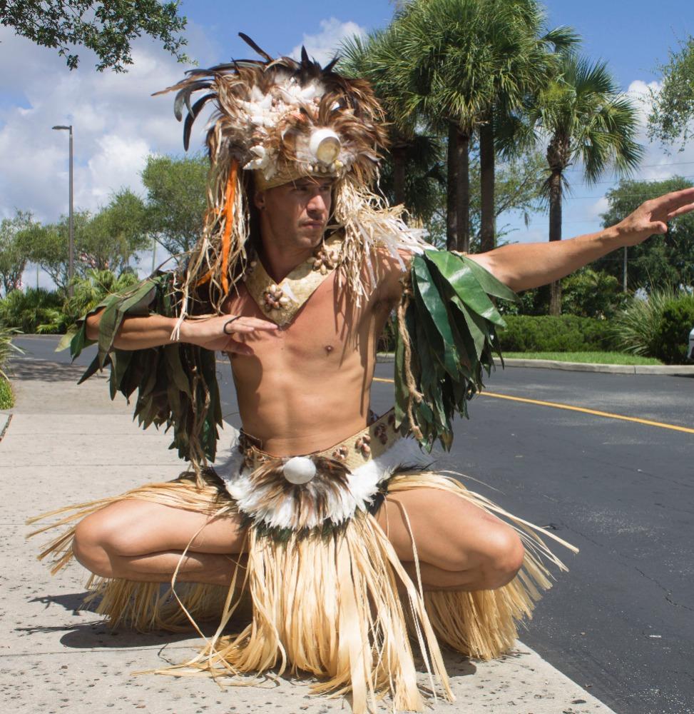 Heremana Ori Tahiti