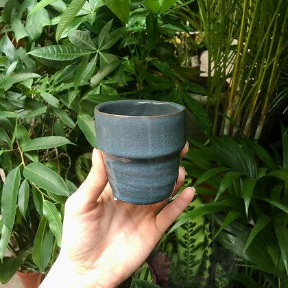 Stef Pot Blauw D7