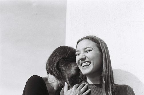 Rita i Elisabeth Roma ©Kris Tena.JPG