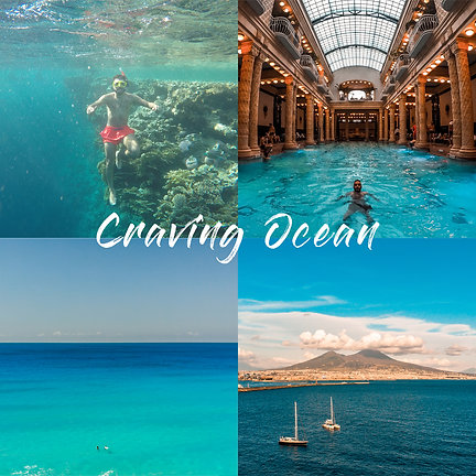 Craving Ocean