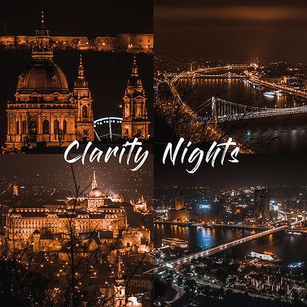 Clarity Nights