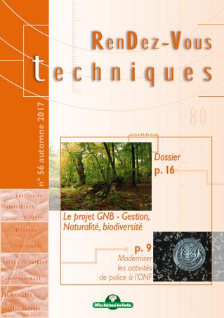 Gestion, Naturalité et Biodiversité : présentation générale du projet de recherche et de son approch