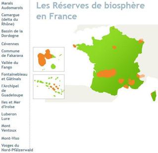 Quelles stratégies de recherche pour les Réserves de biosphère françaises : état des lieux et perspe