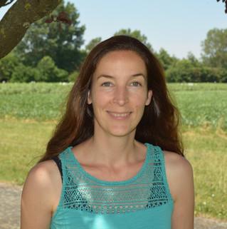 Clélia Sirami est la nouvelle directrice de l'unité Dynafor