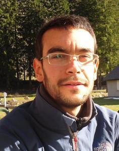 Soutenance de thèse de Antony Roume