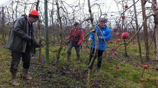 Dynafor et l'agroécologie sur France3