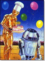 La célébration de l'Empire