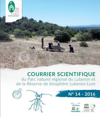 Évaluation de la biodiversité entomologique des vieilles forêts de la Réserve de biosphère Luberon-L