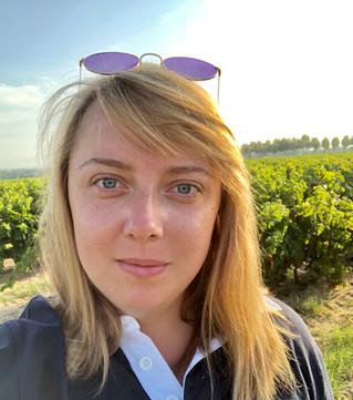 Eve Laroche-Pinel a soutenu sa thèse le mercredi 29/09/2021 à 7h.