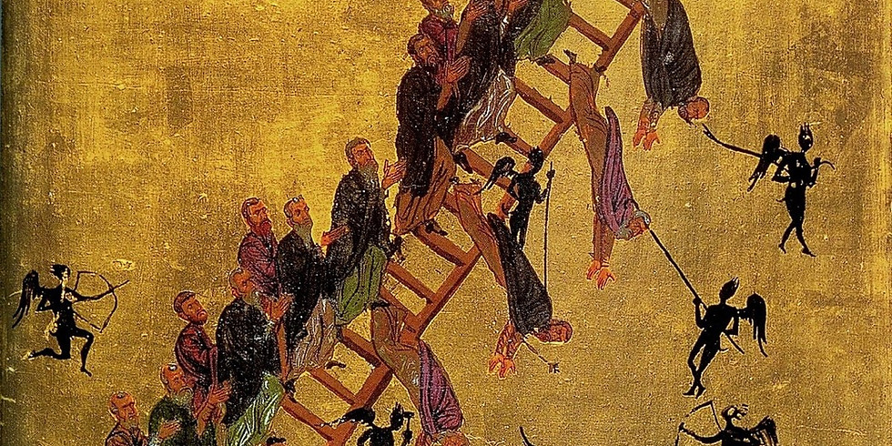 Orthros and Divine Liturgy for the 4th Sunday of Lent