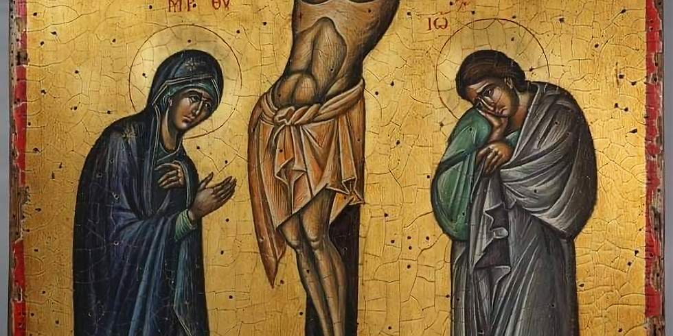 Orthros and Divine Liturgy for the Sunday Before the Holy Cross