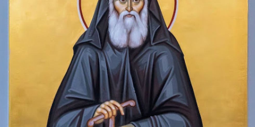 Orthros and Divine Liturgy for St. Paisios the Athonite