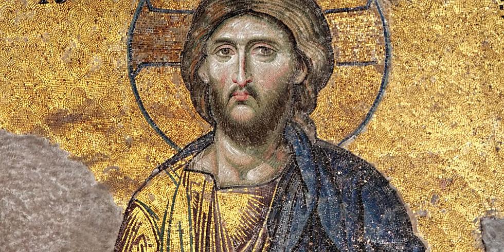 Orthros and Divine Liturgy: Third Sunday of Matthew