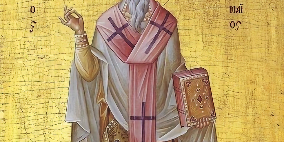 Orthros and Divine Liturgy for the 11th Sunday of Matthew