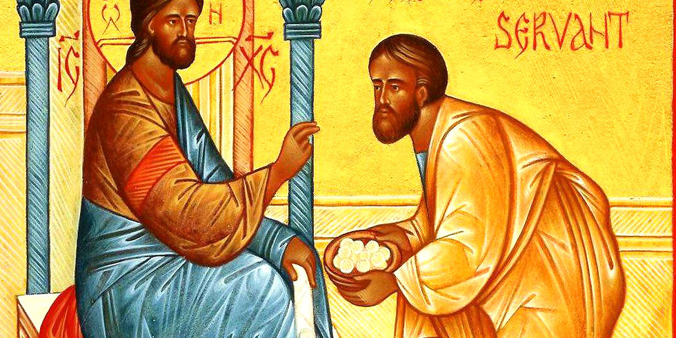 Orthros and Divine Liturgy for the 16th Sunday of Matthew