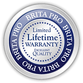 brita-pro-limited-lifetime-warranty-icon