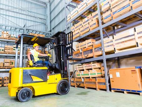 6 Tips for Forklift Safety