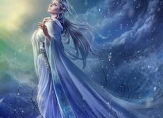 White Magick Curse Reversal (Lady Eirene & White Witch Daena)
