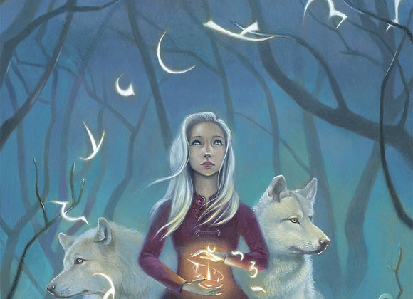 White Magick Cord Cutting (Lady Eirene & White Witch Daena)
