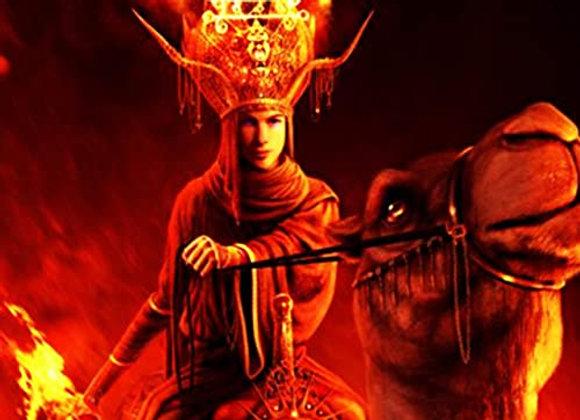High Ceremonial Black Magick King Paimon Business Success  (Eirene & Daena)